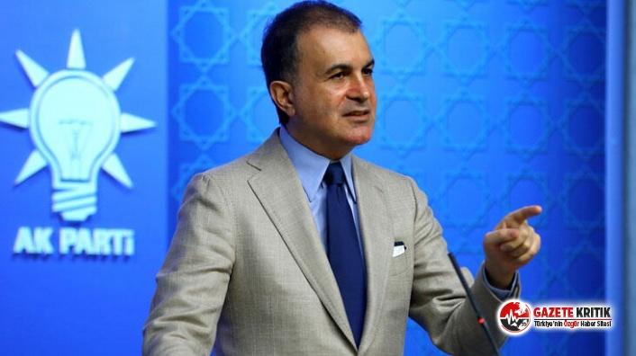 AKP Sözcüsü'nden darpedilenUkraynalı model hakkında açıklama:Magandalık bu topraklarda barınamaz