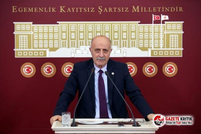Ali Keven: 'Yozgatlıların evine, yurduna, binasına...