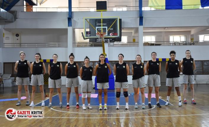 Altınolukspor yeni sezon hazırlıklarına başladı