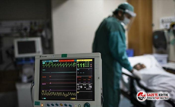 Ankara Tabip Odası: 488 sağlık çalışanına korona virüs tanısı konuldu!