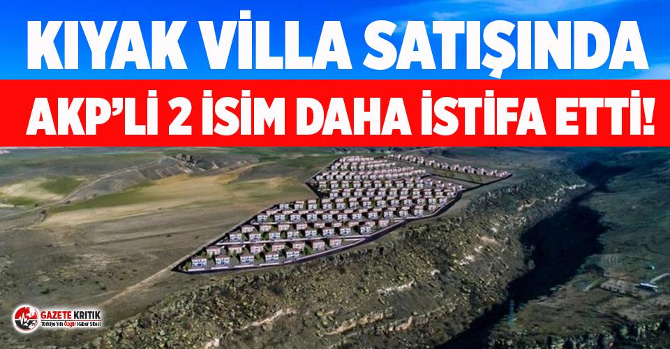 Belediyeyi 40 milyon zarara uğratan  221 villa parseli satışında flaş gelişme!