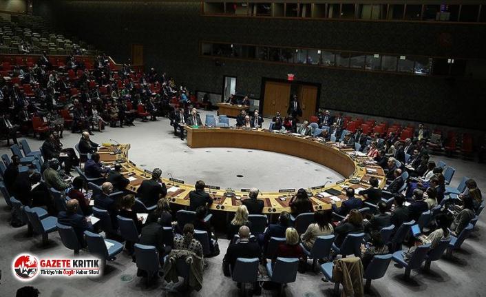 Birleşmiş Milletler, İran'a uygulanan silah ambargosunu uzatmayı reddetti