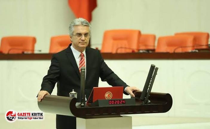 Bülent Kuşoğlu: 2 senede 100 milyar dolardan fazla para erittiler ne faiz düştü ne de döviz