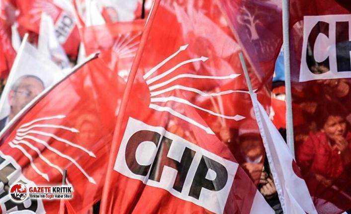 CHP'de Yüksek Disiplin Kurulu başkanı belli...