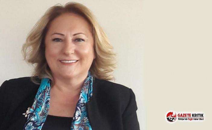 CHP Kadın Kolları Genel Başkan adayı Ayten Gülsever trafik kazası geçirdi