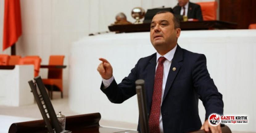 CHP'li Aygun'dan Çevre Bakanlığı'na Çağrı: ''Çorlu'daki Koku Sorununa Çözüm Bulun'