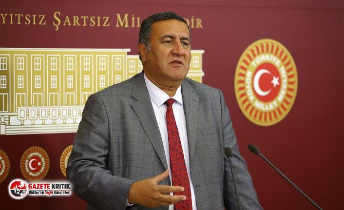 """CHP'li Gürer: """"Kamuda liyakat yok oldu"""""""