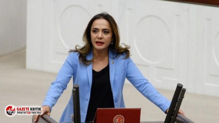 CHP'li İlgezdi: Bağış yoksa kayıt da yok