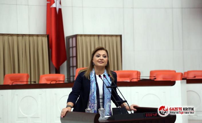 CHP'li Köksal: 90 kuruşa mâl et, 30 kuruşa sat