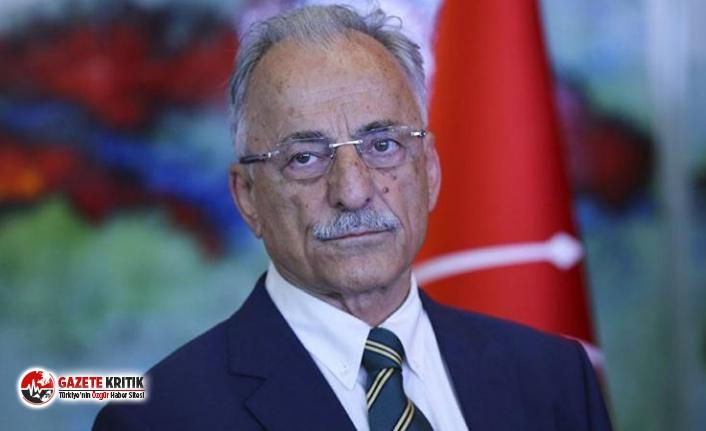 CHP'li Murat Karayalçın Kılıçdaroğlu ile ne konuştuğunu açıkladı