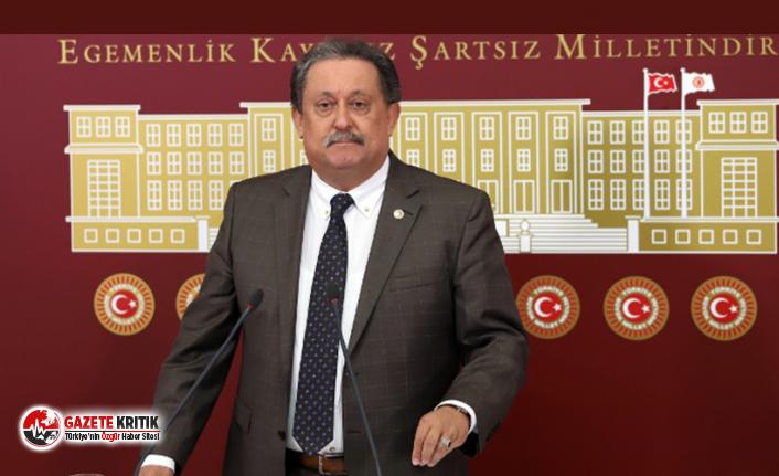 CHP'li Özer: Halkın sahilini kiralamak halkın...