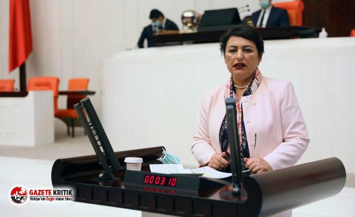 """CHP'li Şevkin: """"Adana, sahra hastanesine ihtiyaç..."""