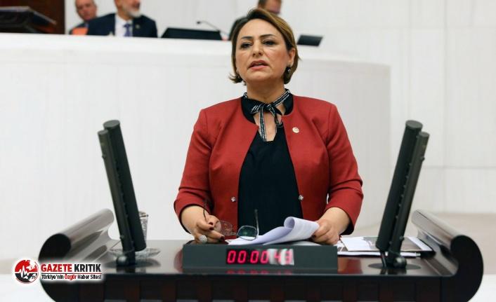 CHP'li Şevkin: Bakanlık, Adana'daki raylı...