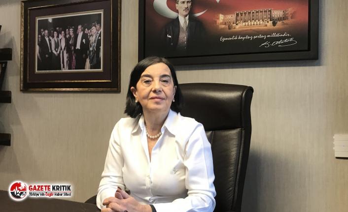 CHP'li Süllü: Mera Alanlarının Geleceği...