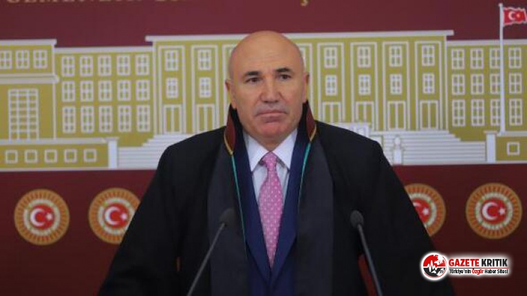 CHP'li Tanal, Baro Başkanına Gözaltını Ombudsmanlık'a...
