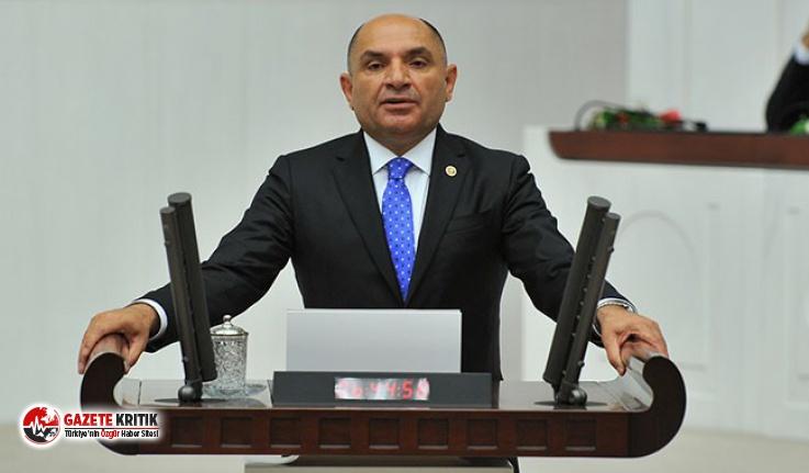 CHP'li Tarhan: İktidar hazine arıyor