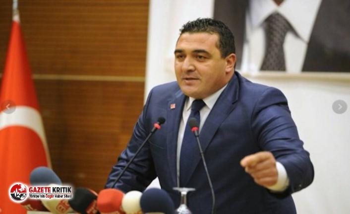 CHP'li Karasu'dan teşvik tepkisi