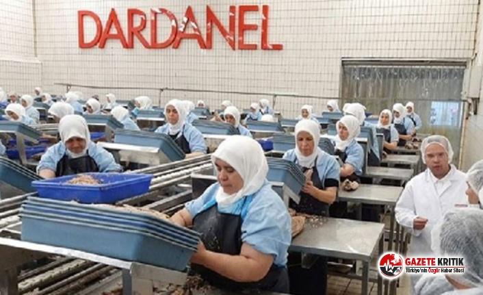 Dardanel itiraf etti: Kölelik düzeni hükümetin...