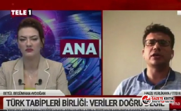 Diyarbakır'da 8 hastanın öldüğü gün ülkede...