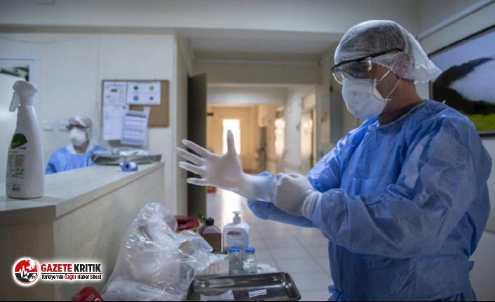 Diyarbakır'da 346 sağlık çalışanına Covid-19 tanısı konuldu