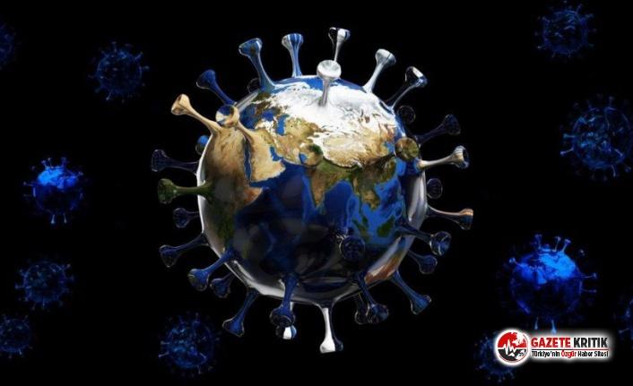 Dünya genelinde koronavirüse yakalananların sayısı 18 milyon 261 bini geçti