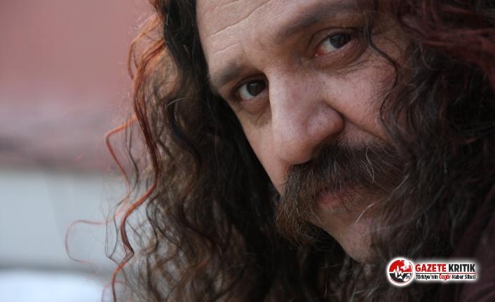 Dünyaca ünlü sanatçı Cavit Murtezaoğlu koronavirüs...
