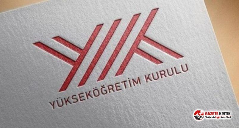 Erdoğan talimat vermişti! YKS tercih kılavuzundan çıkarıldı