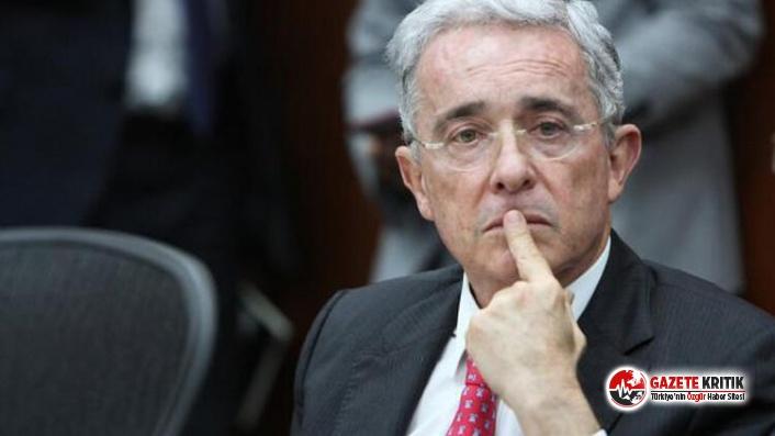 Eski Kolombiya Devlet Başkanı 'rüşvet ve...