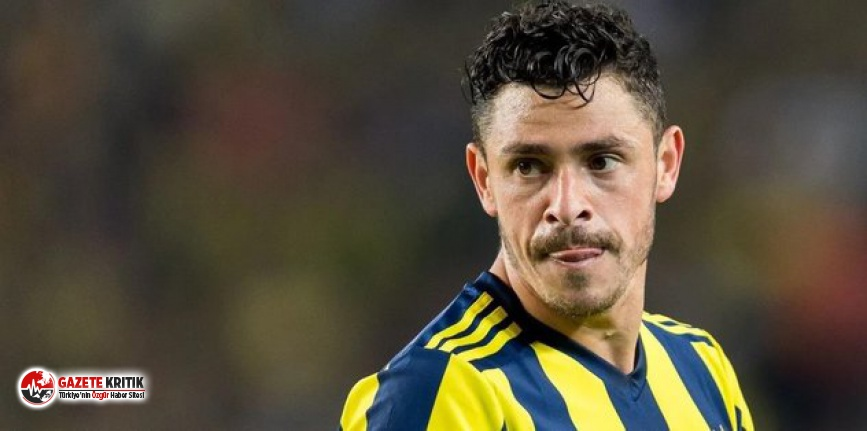 Fenerbahçe Giuliano ile tekrar anlaşmaya çok yakın