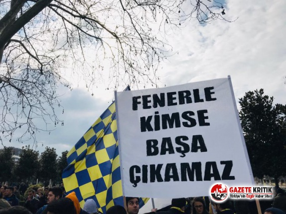 """Fenerbahçe taraftarı tepki gösterdi """"Beinsportsiptal"""" Türkiye gündemine oturdu!"""