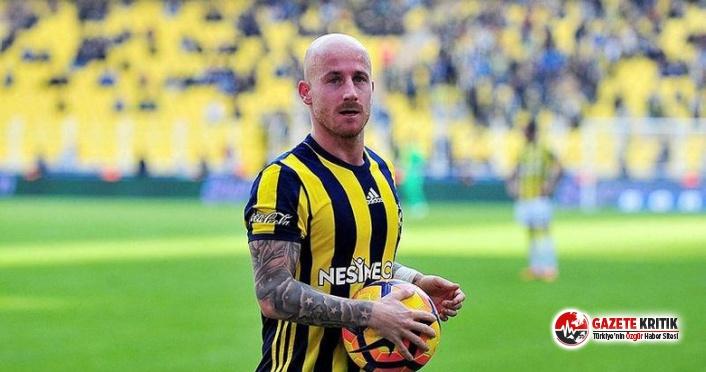 Fenerbahçeli eski futbolcu Stoch koronavirüse yakalandı