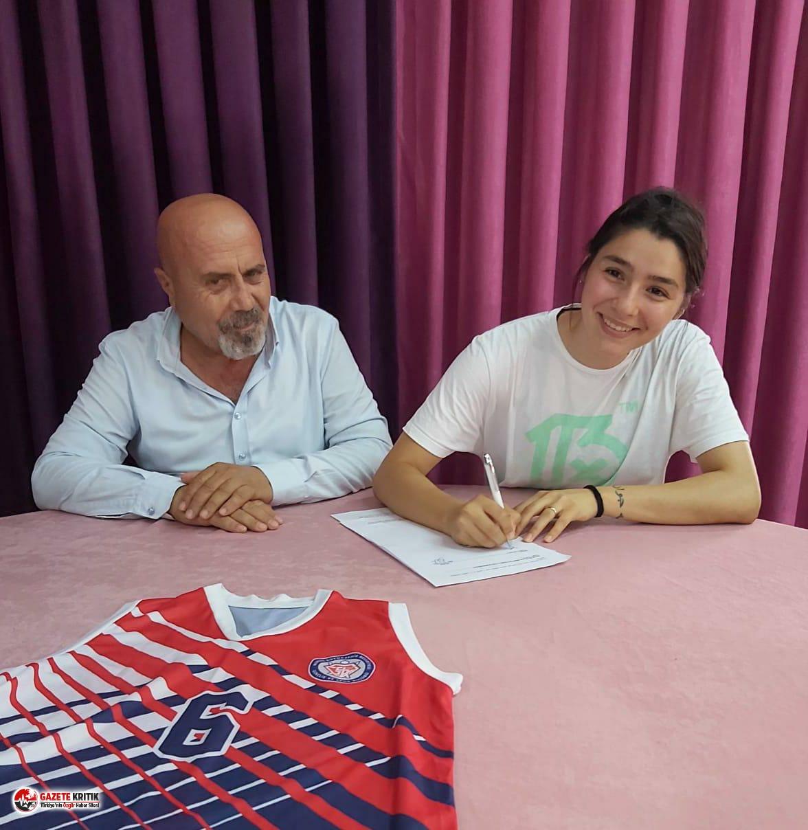 Gençlik ve Spor Kulübü, yeni sezon transferlerine...