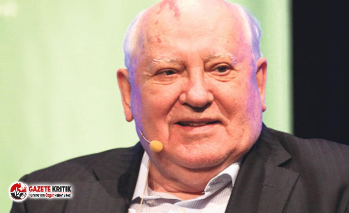 Gorbaçov, Lukaşenko protestolarını değerlendirdi!