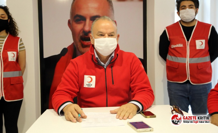 Görevden alınan Muğla Kızılay Şube Başkanı: Karar hem komik hem de siyasi