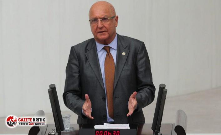 Hasan Subaşı: 'Belediye'den al MUÇEV'e ver!'