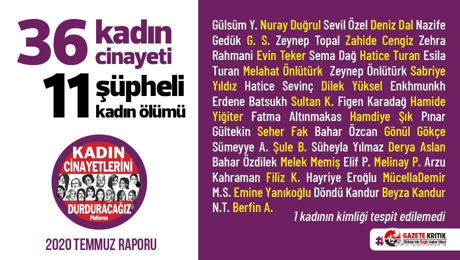 İstanbul Sözleşmesi'nin tartışıldığı...