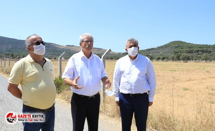 Kani Beko: Talana, ranta karşı direne direne kazanacağız!