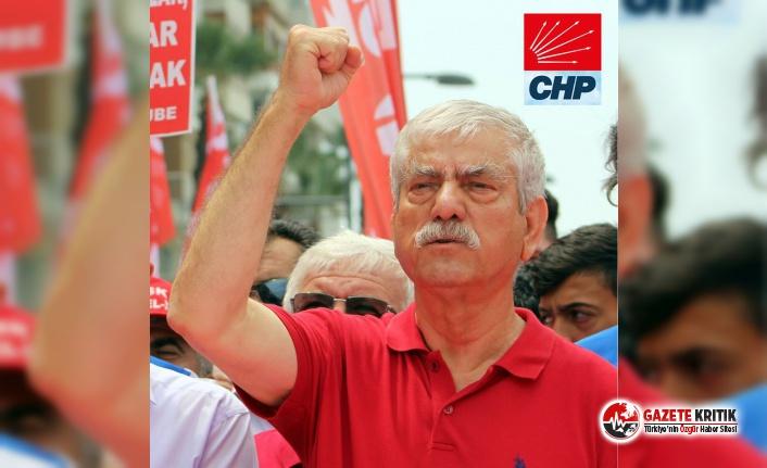 Kani Beko: Uyan ey halkım! İzmir'i de parsel parsel...