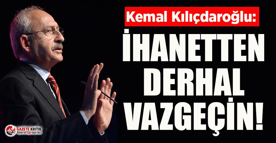 Kemal Kılıçdaroğlu'ndan 'Galata Kulesi' tepkisi!