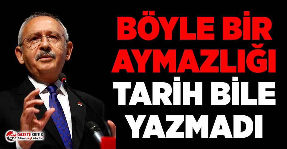 Kılıçdaroğlu'ndan Erdoğan'a tepki:...