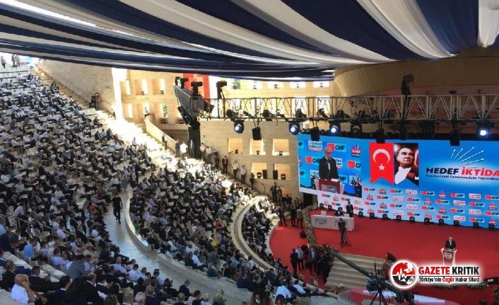 Kılıçdaroğlu'nun listesinden PM'ye giremeyen...