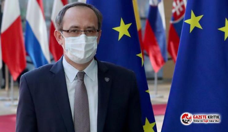 Korona virüse yakalana Kosova Başbakanı:Hafif öksürük...