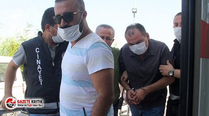 Mal paylaşımı nedeniyle annesi ve kardeşini öldüren vali yardımcısı tutuklandı