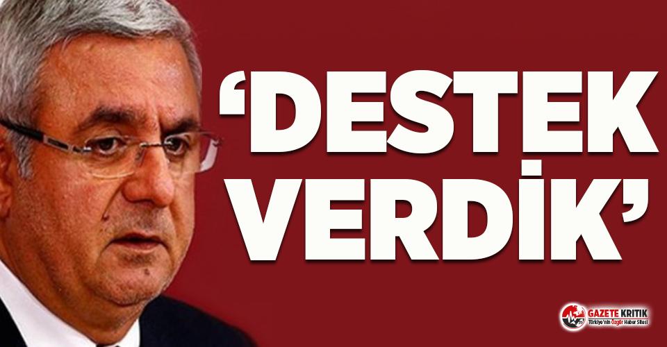 Mehmet Metiner'den bir FETÖ itirafı daha!