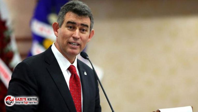 Metin Feyzioğlu'nun suç duyurusu ile ilgili savcılıktan flaş karar