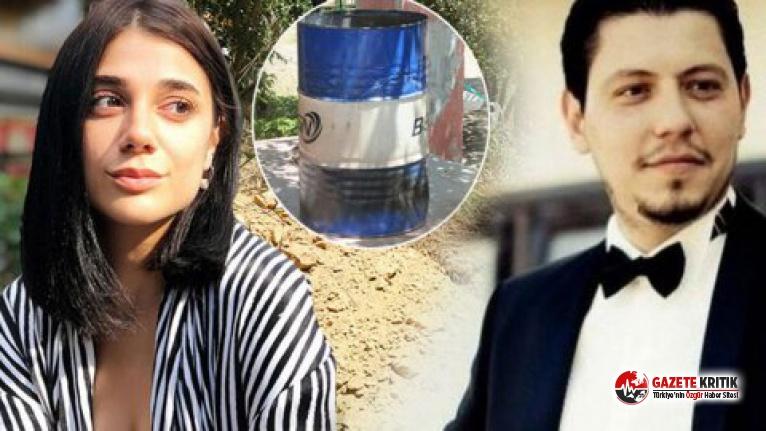 Pınar Gültekin'in katilinin tahrik indiriminden...