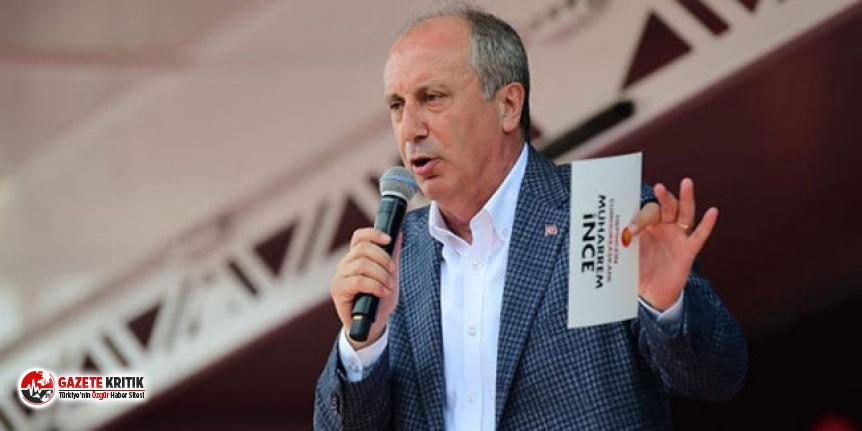 Saygı Öztürk: CHP, İnce'nin bu videosunu açıklayacak