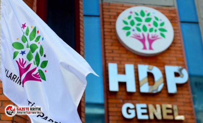 Şırnak ve Hakkari'de 13 HDP'li gözaltına alındı