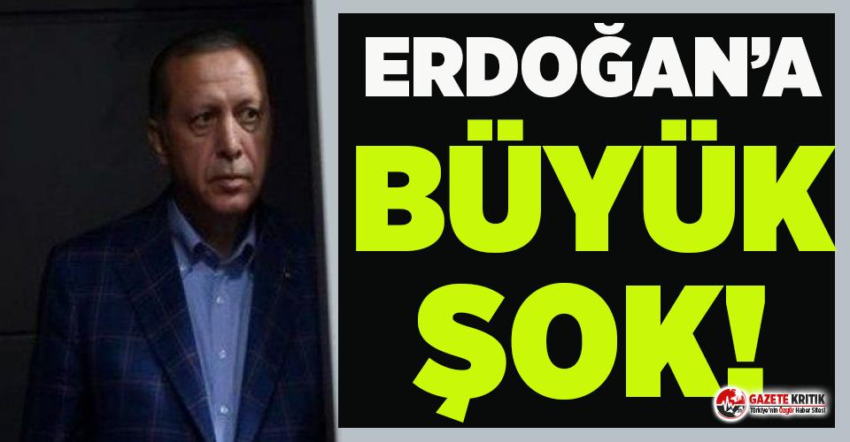 Son anket açıklandı: Erdoğan'a 'Başkanlık Sistemi' şoku