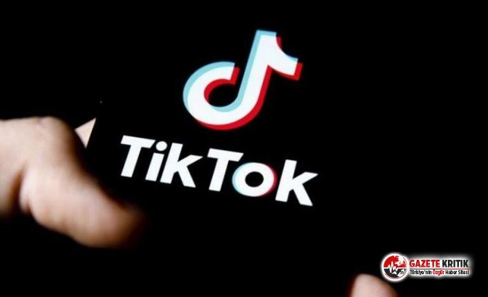 TikTok'tan Trump'a yanıt: Buradayız